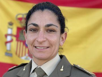 Fallece una militar en un accidente durante un ejercicio práctico en Santa Pola, Alicante