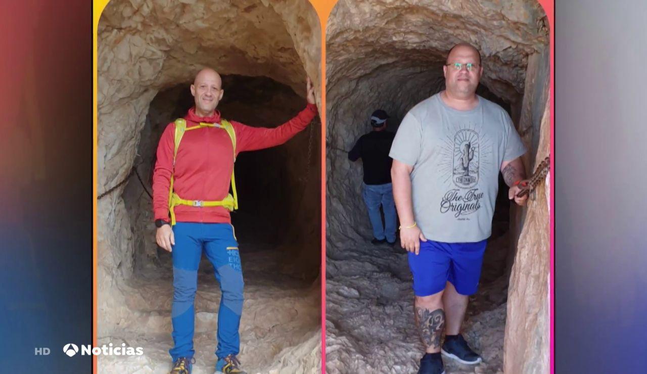Así le ha cambiado la vida a una pareja que dejó atrás la obesidad gracias a una operación gástrica