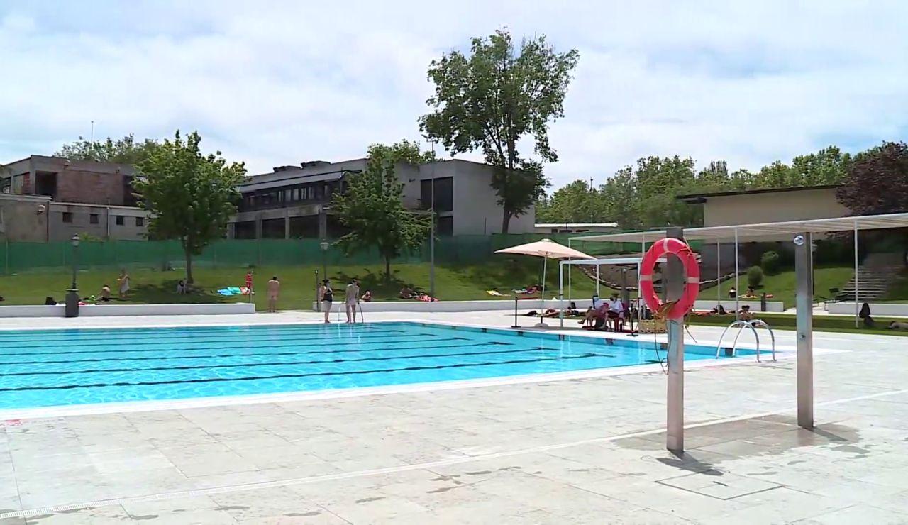 Comienza la temporada de piscinas en Madrid con nuevas medidas y restricciones