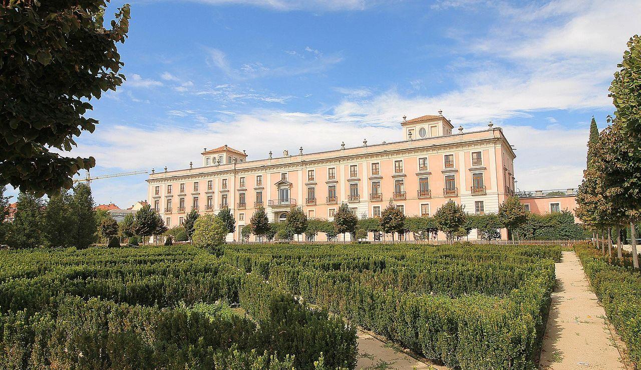 Palacio del Infante Don Luis