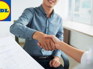 Nuevas ofertas de trabajo en Lidl para el verano de 2021