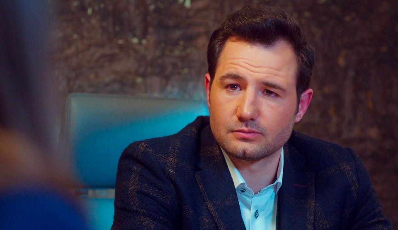 """Murat acorrala a Candan: """"Dame una oportunidad y cubriré los gastos de Öykü"""""""