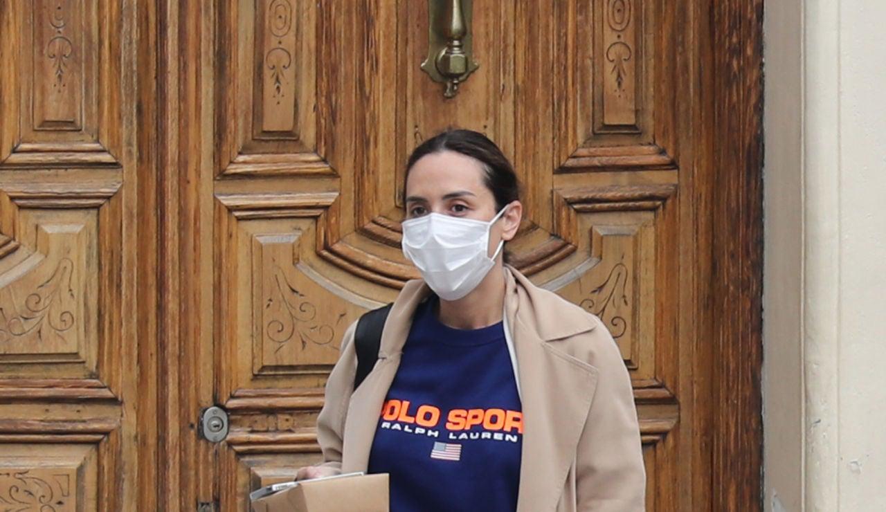Tamara Falcó, en Madrid