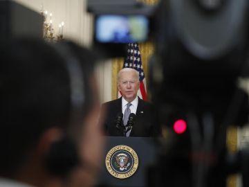 EEUU sigue sin pedir el alto al fuego
