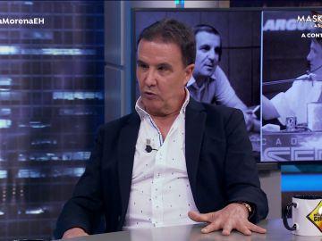 José Ramón de la Morena recuerda su momento más feliz en la radio