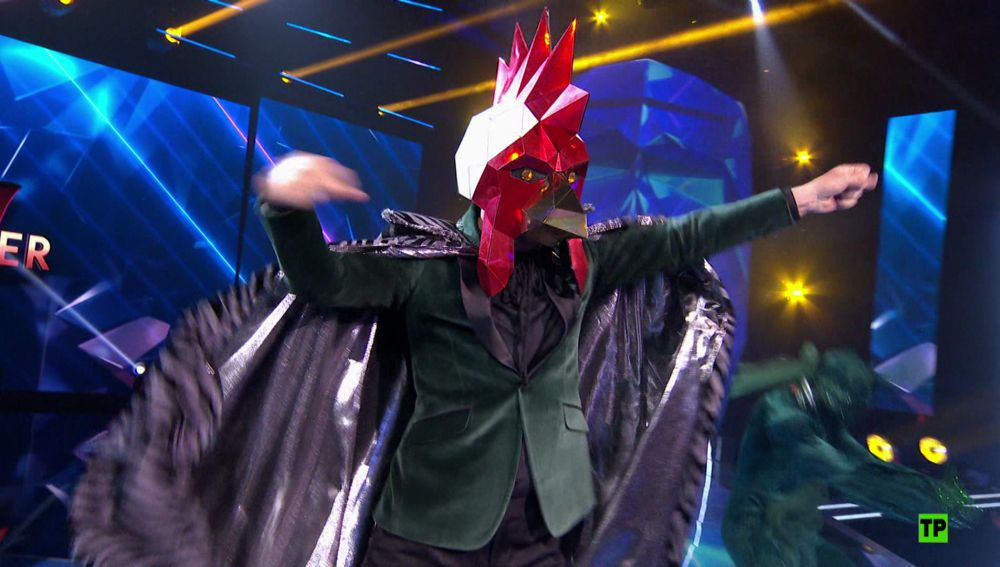 La primera gala de 'Mask Singer': el lunes a las 22:45 horas en Antena 3