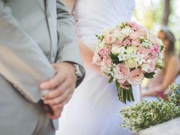 Restricciones en bodas en 2021 tras el fin del estado de alarma
