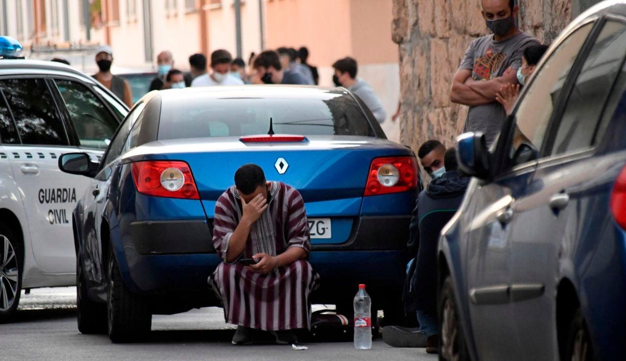 Asesinan a una madre y su hijo de 7 años en Mallorca
