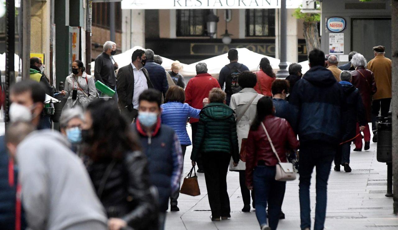 Nuevas restricciones en Castilla y León por el coronavirus