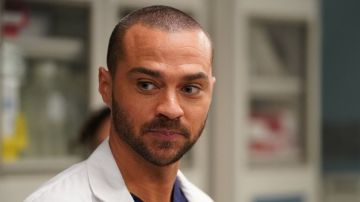 Jesse WIlliams como Jackson Avery en 'Anatomía de Grey'