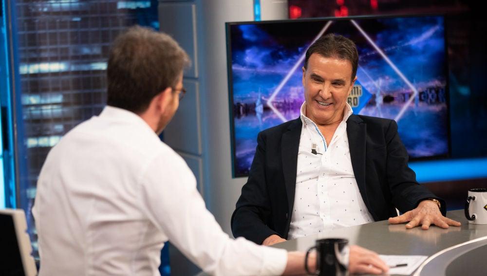 """El importante motivo por el que José Ramón de la Morena deja la radio para """"volver a ser dueño de mi tiempo"""""""