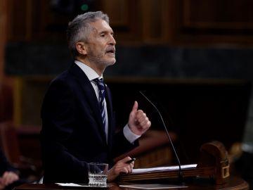 Marlska dice que ha comenzado la devolución de migrantes