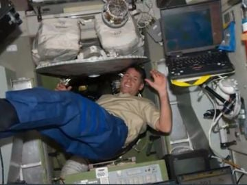 Astronauta de la NASA, Shane Kimbrough