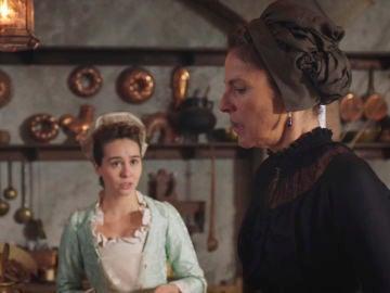 """Úrsula miente tras la desaparición de Clara: """"Ella se empeña en volar sola"""""""