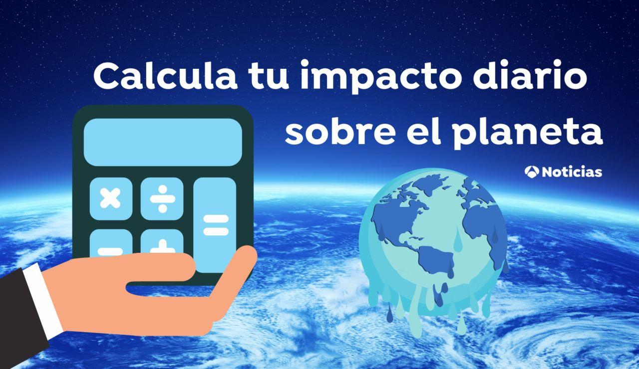 Calculadora de plásticos: cuánto carbono emite y cuál es su huella en el planeta