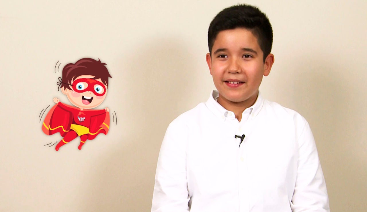 """""""¿Pero ese poder ya lo tienes no?"""": las divertidas elecciones de los niños de las Audiciones a ciegas de 'La Voz Kids'"""