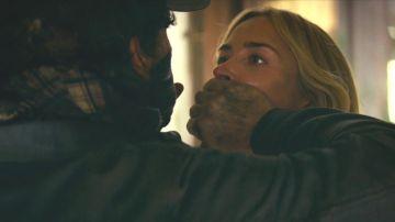 Emily Blunt (y Cillian Murphy) en 'Un lugar tranquilo 2'