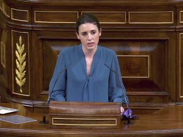 La abstención del PSOE impide la tramitación de la 'ley trans' en el Congreso
