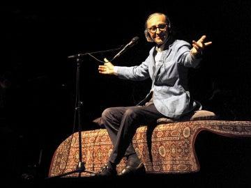 Muere Franco Battiato a los 75 años tras una larga enfermedad