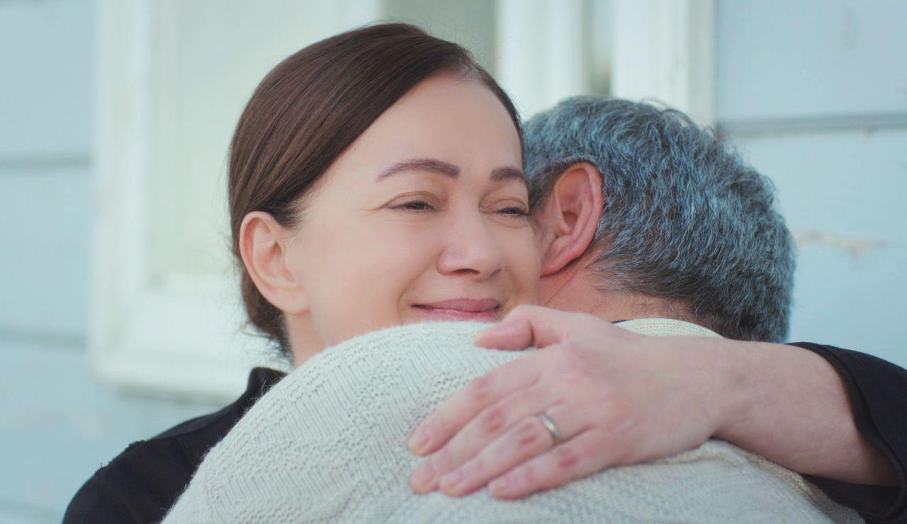 Lágrimas y amor eterno en el conmovedor último adiós de Enver a Hatice en 'Mujer'