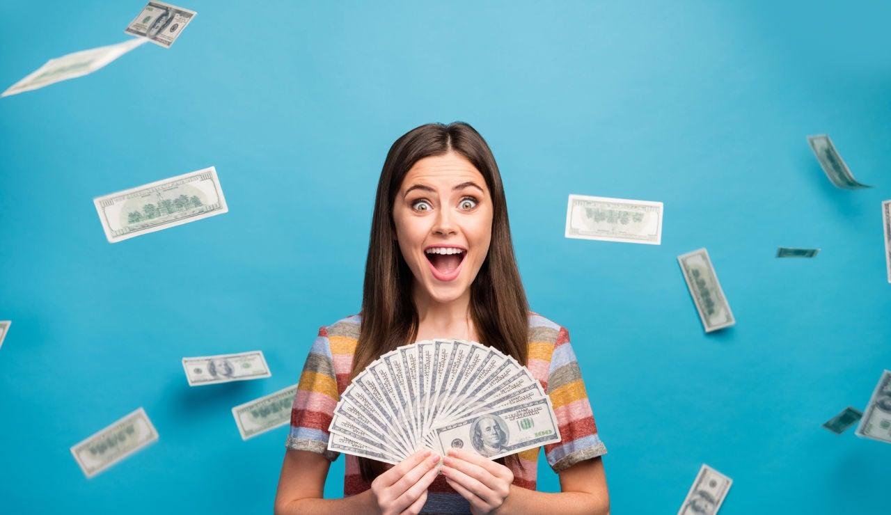¿Cuánto dinero necesitamos para ser felices?