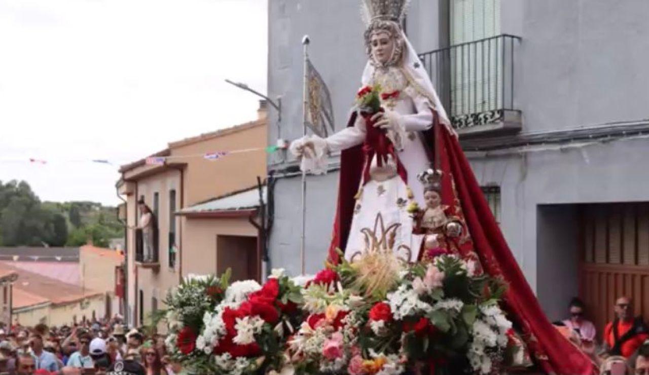La Hiniesta 2021: ¿Por qué es festivo en Zamora hoy 24 de mayo?