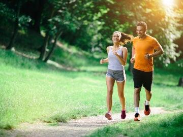 Deporte en pareja