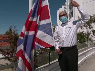 Británicos vuelven a España