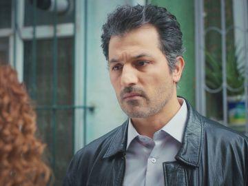 Sirin, feliz por su 'misión cumplida' en su acercamiento a Arif en 'Mujer'