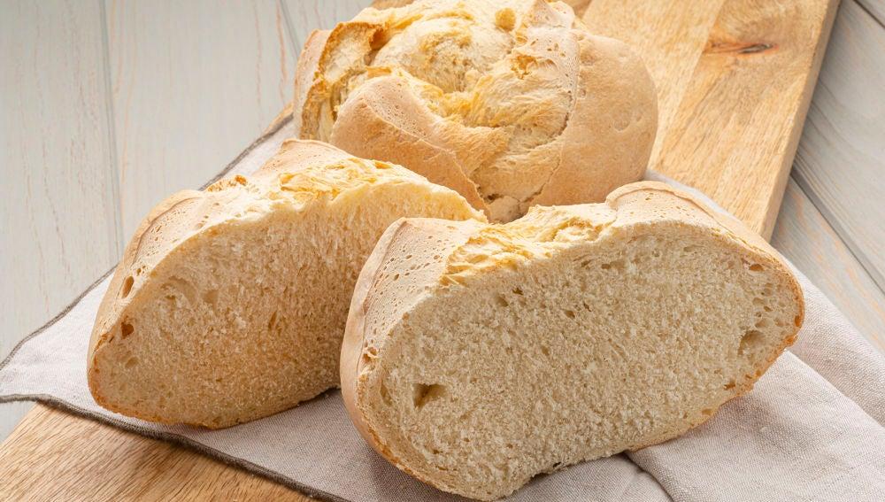Arguiñano: receta sencilla de pan casero de cruz