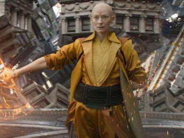 Tilda Swinton en 'Vengadores: Endgame'