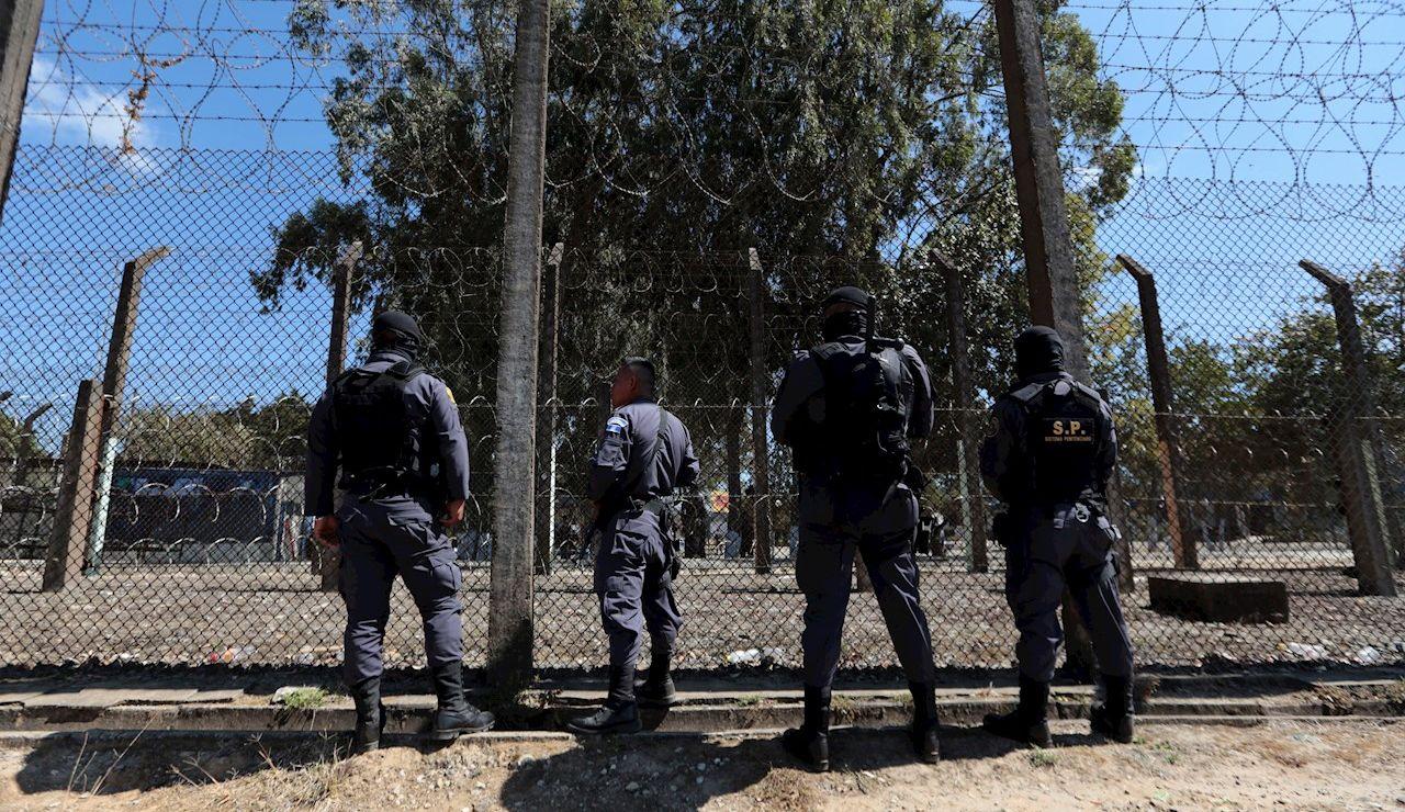 Al menos 7 presos decapitados durante un motín en una cárcel de Guatemala