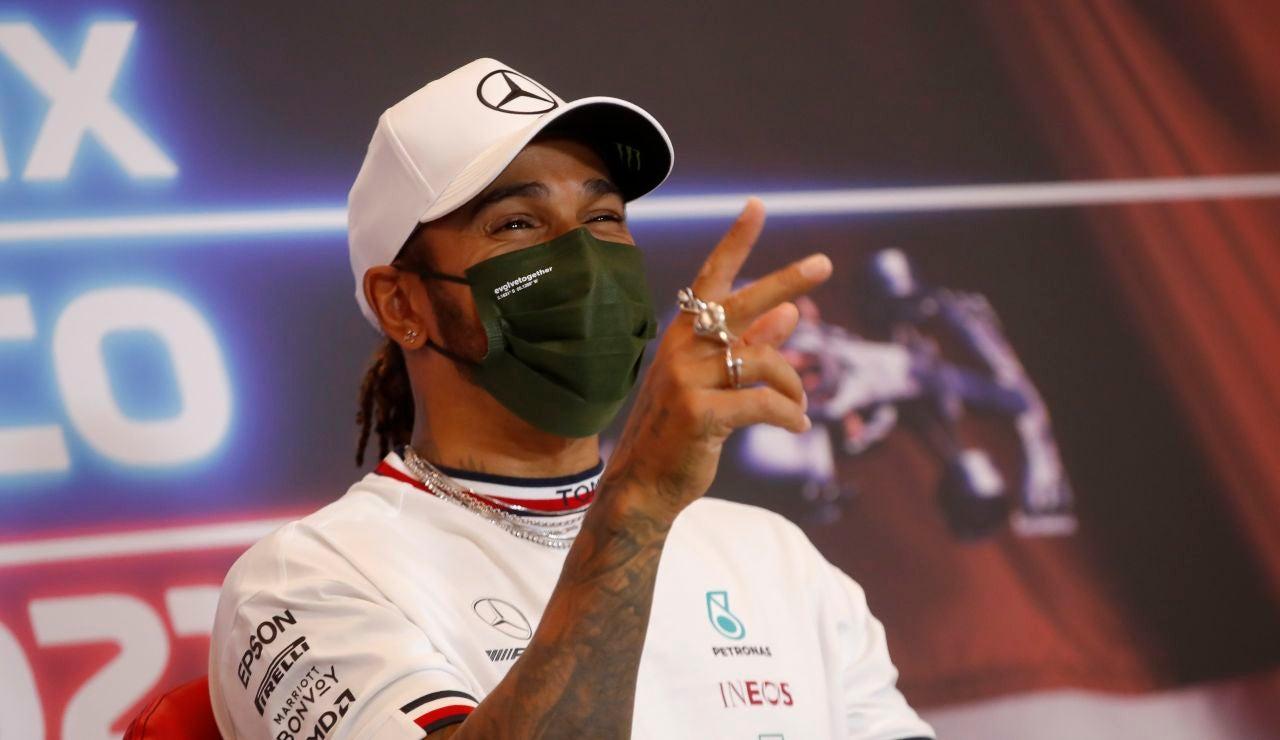 """Lewis Hamilton carga contra la actual Fórmula 1: """"Se ha convertido en un club de niños billonarios"""""""