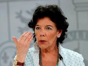 Isabel Celáa