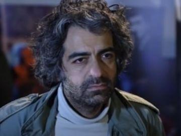 Babak Khorramdin, director de cine iraní