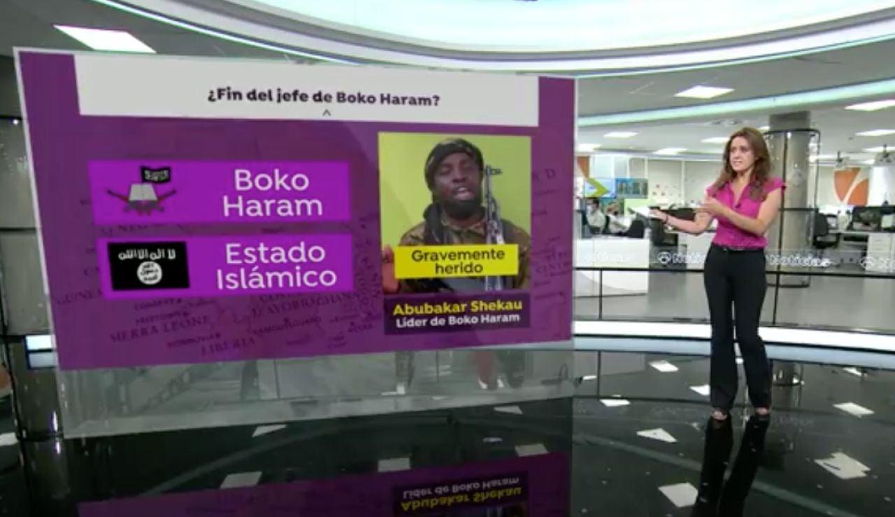 Líder Boko Haram