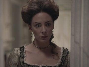 """Amelia, rota al escuchar la confesión de Diego: """"Lo he intentado, pero no la amo"""""""