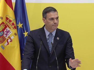 Pedro Sánchez presenta hoy en Fitur el 'pasaporte Covid'