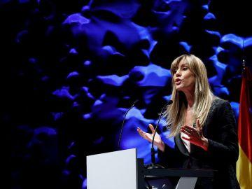 Begoña Gómez, directora de la Cátedra de Transformación Social Competitiva por la Universidad Complutense de Madrid (UCM)