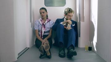 Avance de 'Sí, quiero (corredor): Una novia valenciana, un novio catalán y una boda en un tren