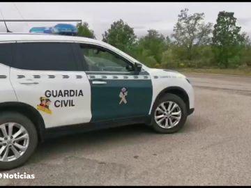 Aparece muerta la mujer desparecida en Montejos del Camino que tenía una orden de alejamiento contra su expareja