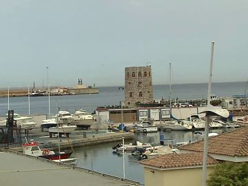 Un joven inmigrante muere en Ceuta tras una caída en el puerto y otro es hospitalizado tras ser golpeado con un bate
