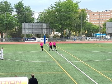 El niño de 14 años que falleció en la celebración del Atletico jubaga en el Fairplay Parla