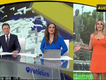 Antena 3 Audiencias