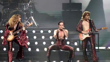 Måneskin, representante de Italia en 'Eurovision 2021'