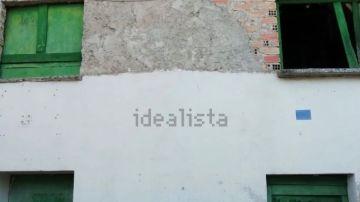"""Casa """"para tirar"""" en Oña, en Burgos"""