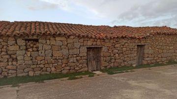 """Pajares para """"por ejemplo construir una casita"""" en Ávila"""