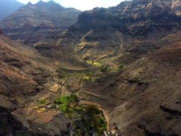 Güigüí, una reserva natural para todos