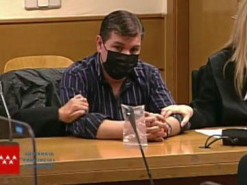 El jurado popular declara al 'Rey del Cachopo' culpable del homicidio de Heidi Paz por unanimidad
