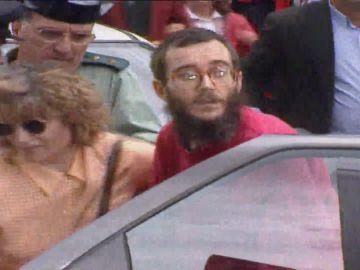 Así fue el cautiverio y liberación de José Antonio Ortega Lara